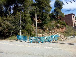 Estudis geotècnics Baix Llobregat Anoia - EL-BRUC