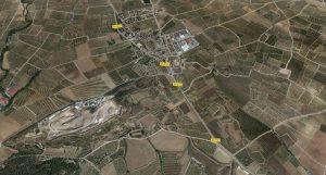 Estudis geotècnics Alt Penedès - LES-CABANYES