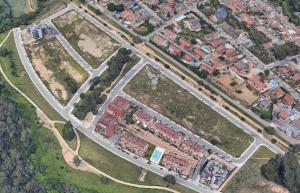 Estudis geotècnics al Vallès Occidental-Polinyà
