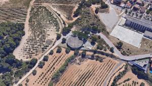 Estudis geotècnics Baix Llobregat Anoia - SANT-ESTEVE-DE-SESROVIRES