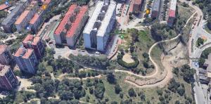 Estudis geotècnics a Barcelona - C. Pedraforca