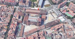 Estudis geotècnics a Barcelona - Edifici Equipaments - Fabra i Coats