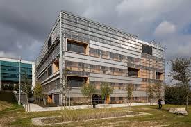 Estudis geotècnics a Cerdanyola del Vallès i Bellaterra - edifici ICTA ICP
