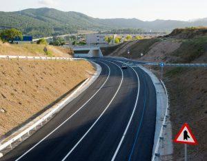 Estudis geotècnics Baix Llobregat Anoia - Vilanova del Camí
