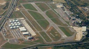 INFORME GEOTÈCNIC AEROPORT