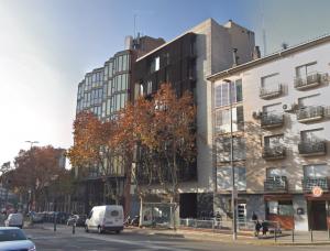ESTUDIOS GEOTÉCNICOS EN SABADELL