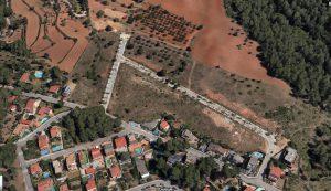 estudis geotècnics a castellar del vallès urbanisme