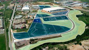 Estudis geotècnics Baix Llobregat Anoia - Vilanova del Camí - Igualada