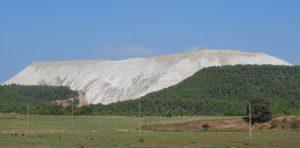 Estudis geotècnics al Bages - Cogulló