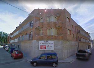 Estudis geotècnics al Bages - Sant Vicenç de Castellet