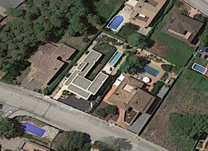 Estudis geotècnics al Baix Llobregat