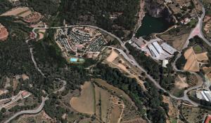 Estudis geotècnics al Vallès Oriental - Caldes de Montbui