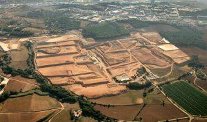 Estudis geotècnics al Vallès Oriental - Lliçà de Munt