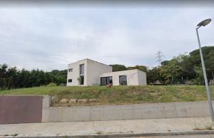 Estudis geotècnics al Vallès Oriental - Vilanova del Vallès