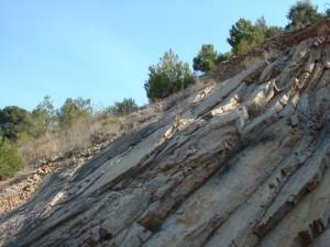 Estudis geotècnics al Vallès Oriental - Aiguafreda