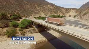 puente taperas la palizada Bolivia