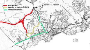 Geotècnia bàsica i geologia de camp pel projecte de construcció vial Lloret - Rda. nord Lloret