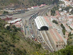 Treballs de geologia i geotècnia bàsica per a projectes de ferrocarril